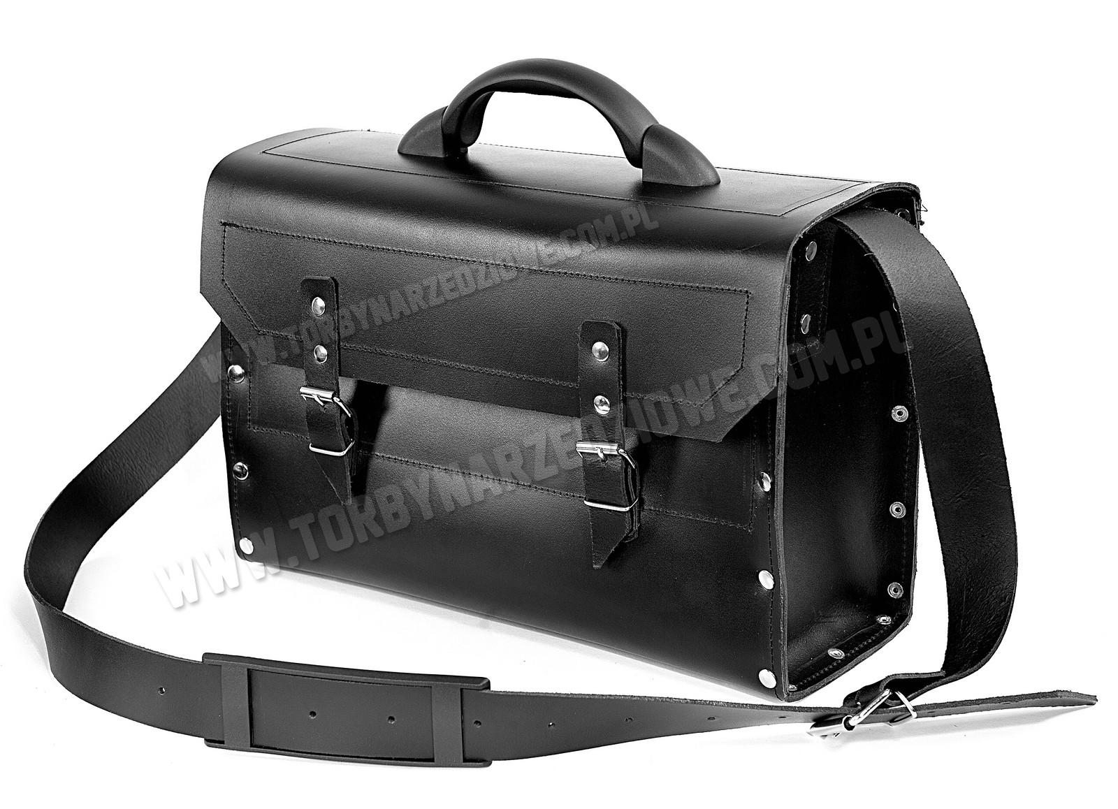 Skórzane torby narzędziowe, model AP001 Oferta Torby