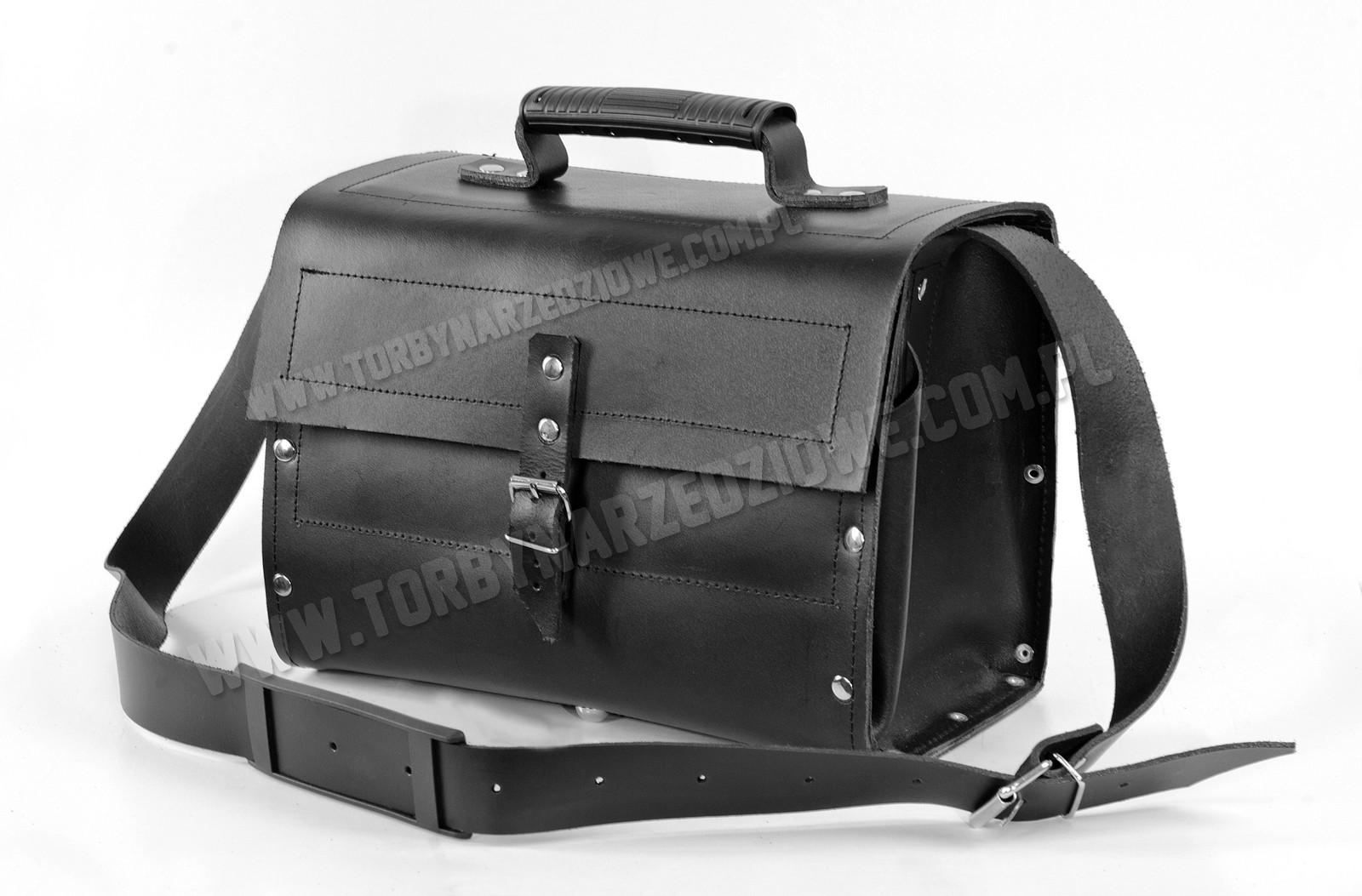 Skórzane torby narzędziowe, model AP010 Oferta Torby
