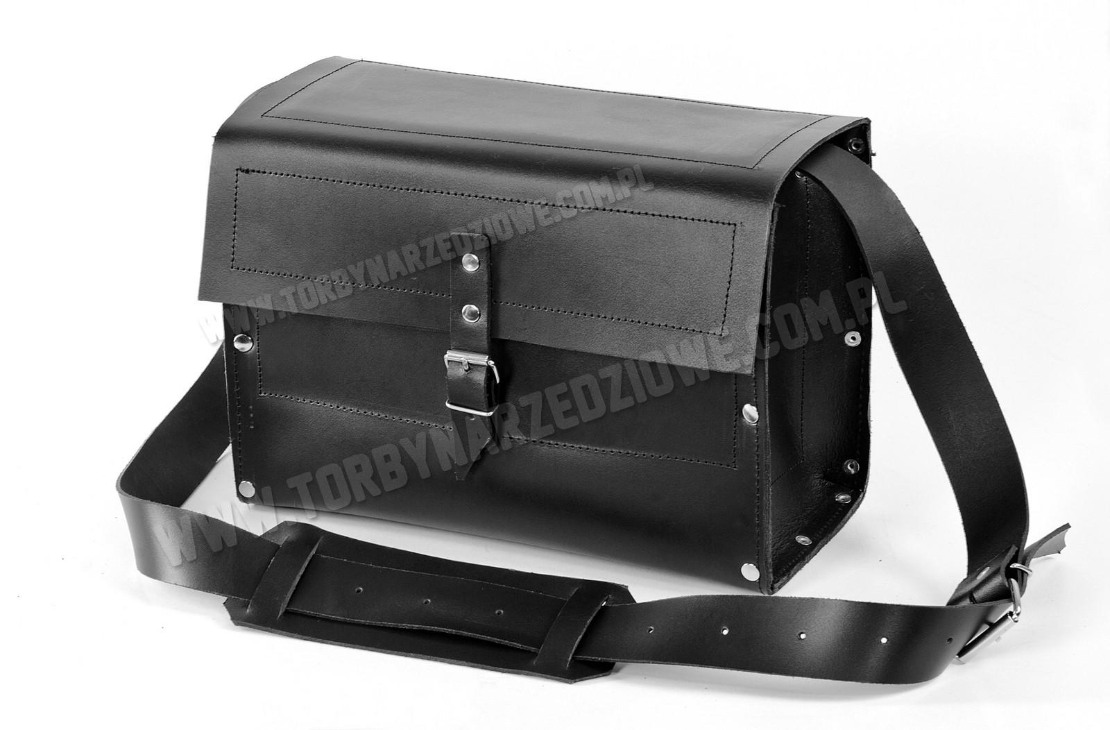 Skórzane torby narzędziowe, model AP003 Oferta Torby