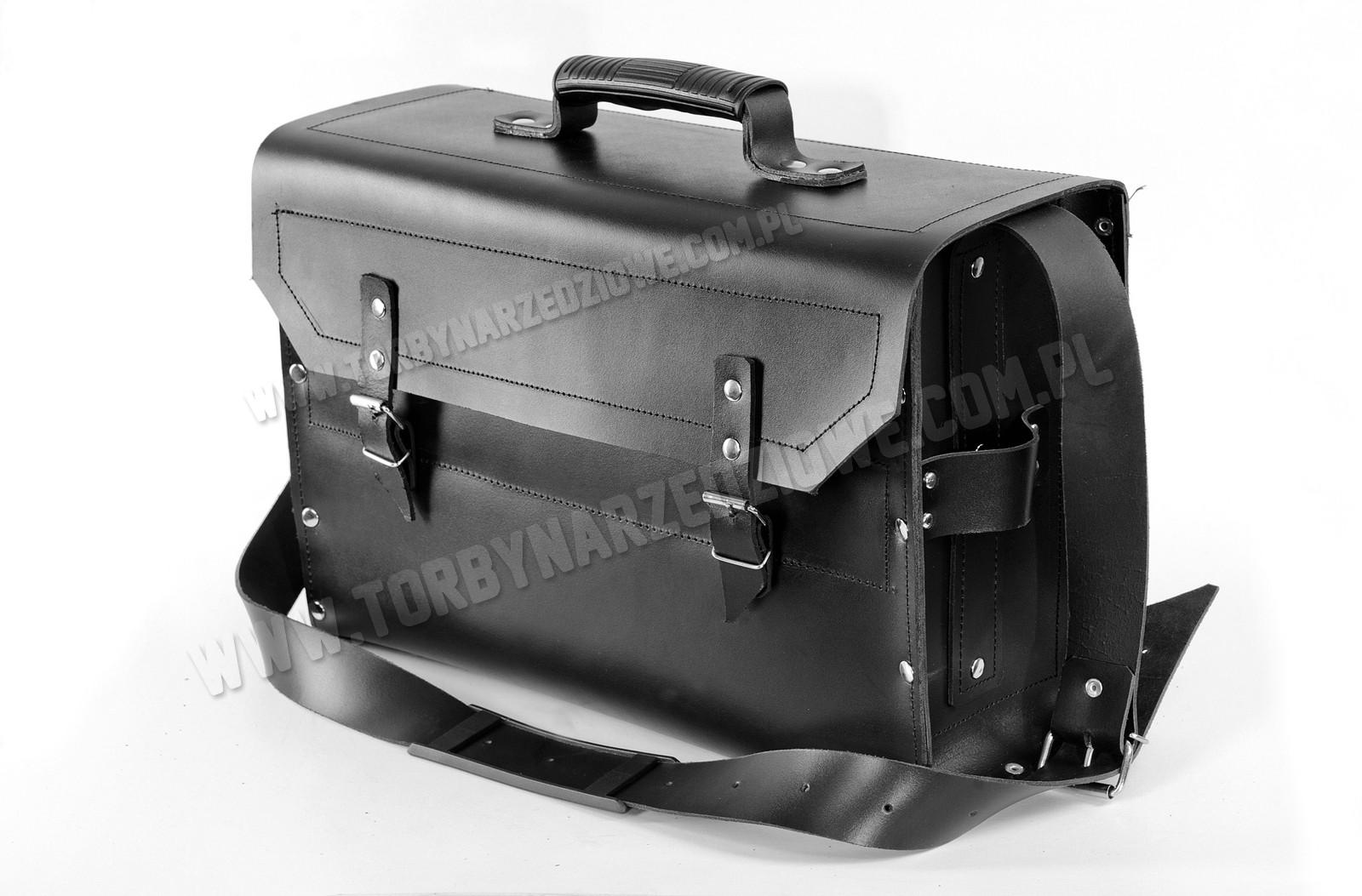 Skórzane torby narzędziowe, model AP004 Oferta Torby