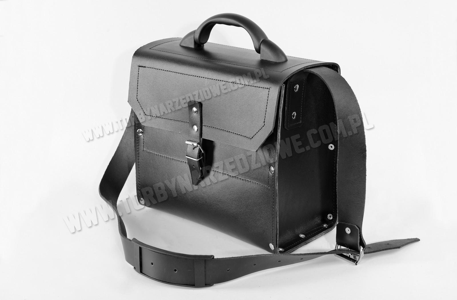 Skórzane torby narzędziowe, model AP008 Oferta Torby
